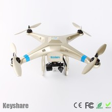 Newest 2.4ghz mini remote control 4-axis quadcopter