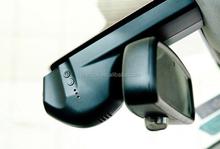 2015 New Wifi Connection Hidden Original Car Dvr Driving Recorder camera black box For BMW