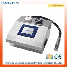high quality batch code marking machine new arrival 2015 date code printer small automatic cij printer