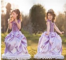 party dress girl dress princess dress