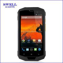 ip68 Wholesale best waterproof outdoor single sim cell phone 4g rugged phone 4g 3g wifi mobile phone 5S