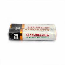 LR03 pilas alcalinas