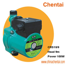 """wilo style hot water automatic hot water canned pumps pump electric motor CRSZ15/9 3/4"""" 160mm 9m CRS15/10"""