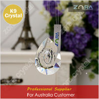 Professional supplier Top Sale hanging window crystals for Australia