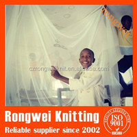 Africa baby mosquito net colors available / classic mosquito net