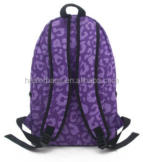 Mode sac à dos étanche sac isotherme pour dame
