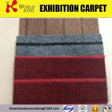 Top grade branded machine tufted pp jacquard carpet