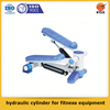hydraulic cylinder for fitness equipment made in China