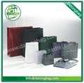 bolsa de papel biodegradable para farment de bajo costo de producción de compras de promoción bolsa de papel