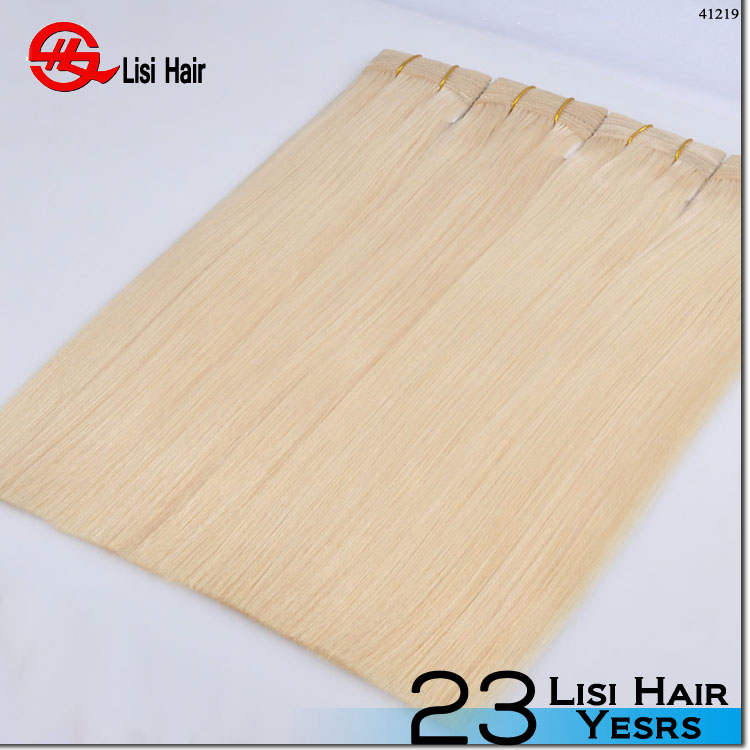 100 Remy Human Hair Wefts 28
