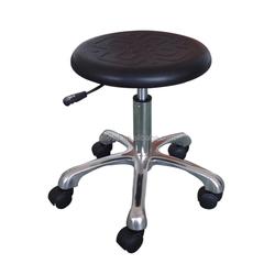 cleanroom industrial PU foam esd lab stool