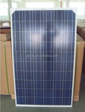 250W solar panels poly PV with high quality and competitive price