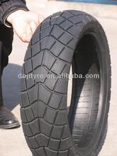tubeless tyre for motorcycle tyre 130/60-13 Ply Rating:4PR/6PR/8P