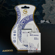 BP-4L BL-6F BL-5CT BL-4U BL-4J BL-4CT high quality mobile phone battery