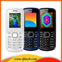 Very Cheap Spreadtrum6531 1.8 Inch QCIF Screen Dual Sim No Camera Mobile Phone 210