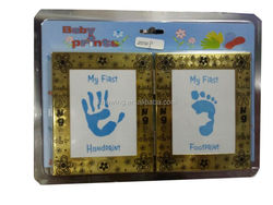 Baby First Hand & Foot Print Frame ZD12P