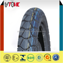 Popular pattern motorbike tire hot sell motorcycle tyre for wholesale