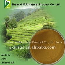100% Natural Tea Polyphenol Tested By UV