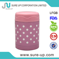 Factory diret price stackable food container set