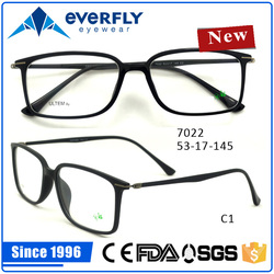 2016 hot selling muti-color with high quality ultem optical frame,memory optical frame
