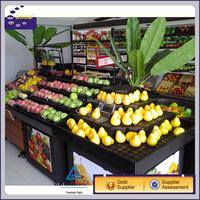 banana display stand
