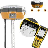 GPS RECEIVING DEVICE HI TARGET V30 SURVEY COORDINATE GPS DIFERENCIAL