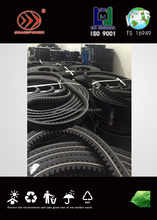Sale PK 6PK 2380 ,suitable for MERCEDES BENZ COUPE (C124) 10/92 - 05/93 ,Ribbed belt