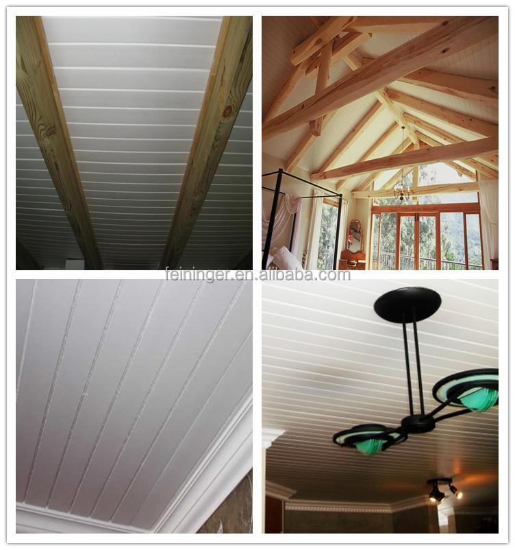 ligero falso techo board xps aislante estriado board decorativo falso techo baldosas