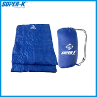 Wholesale Cheap Mesuca Outdoor Waterproof Envelope Sleeping Bag Slumber bag SKS2110