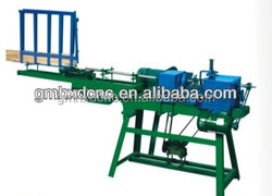 HXD Factory supply Professional and practical Automatic wood bead machine