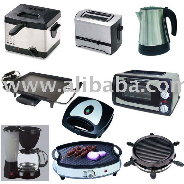 Pocos vatios aparatos de cocina el ctricos para acampar y for Artefactos de cocina