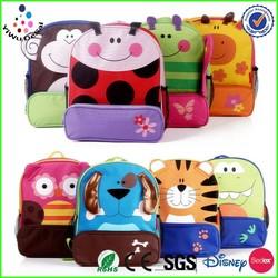 Kids Kindergarten pupils animal manufacturers wholesale children school bag Primary students bag cartoon school backpack