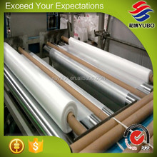polyethylene film for greenhouse