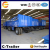 full trailer truck made in China