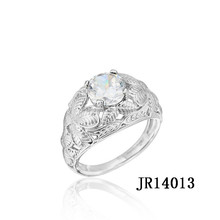 Top quality Private custom women ring