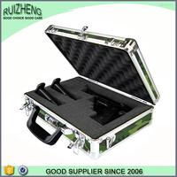 Cheap and popular military aluminum gun case