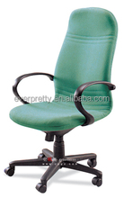 Factory direct middle back office chair
