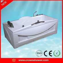 high quality massage bathtub gel coat bathtub