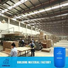 WB5056 pillar rain leakage water based waterproof coating