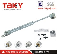 TAKY factory price colorful gas spring hydraulic cabinet support