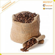2015 fashion wholesale jute bag, jute coffee bag, jute bag company