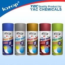 paint spray for industry