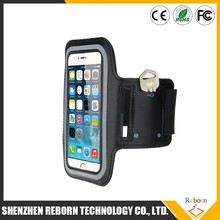 Adjustable Running SPORT GYM Armband Bag phone Case for apple iPhone 6 Waterproof Jogging Arm Band Mobile Phone Premium Cover