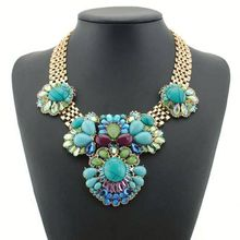 Hot Selling Have Stock Wholesale Best Price Fashion Women Accessories Party heart shaped digital necklace