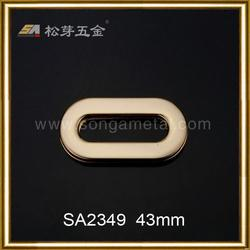 Wholesale all kinds of metal best sell shoes garment handbags brass eyelets