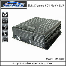 8-ch cctv dvr ir camera system made in china hard disk drive for external for remote access