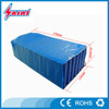 rechargeable 12V 22Ah battery pack used in LED,CCTV and GPS,heating pad,UPS power back up
