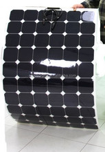 Customized 4W 6V small solar module with high efficiency