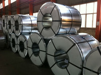 galvanized steel plate dx54d / roofing material coil sheet