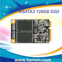 High Read And Write Speed 1.8 msata ssd 128gb for Ultrabook